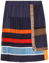 Public School Pleated Skirt
