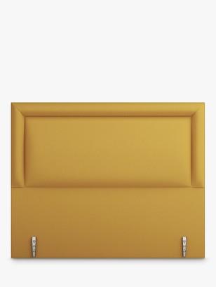 Vi-Spring Vispring Leda Full Depth Upholstered Headboard, King Size, FSC-Certified (Chipboard)