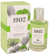 Berdoues 1902 Trefle & Vetiver by Eau De Toilette Spray 3.38 oz