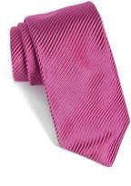 Ted Baker Stripe Silk Tie