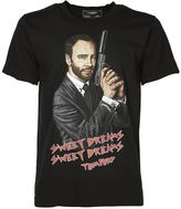 Dom Rebel Domrebel Sweet Dreams T-shirt