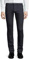 Prada Slim-Leg Stretch-Denim Jeans
