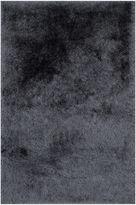 Asstd National Brand Topaz Shag Rectangular Rug