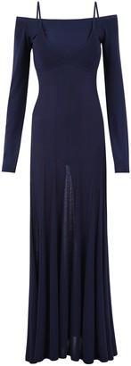 Jacquemus Long Length Dress