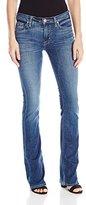 Hudson Women's Love Midrise 5 Pocket Bootcut Jean