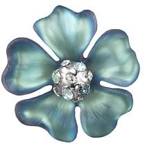Alexis Bittar Liquid Flower Pin