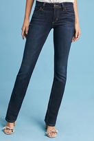 Joe's Jeans The Honey Mid-Rise Bootcut Jeans