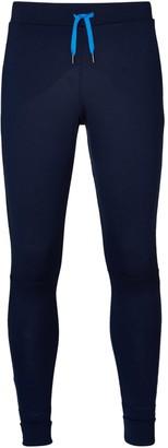 Smalls Merino Men's 100% Traceable Superfine Merino Trouser In French Navy