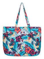 Roxy NEW ROXYTM Ride Off Tote Bag Womens Handbag