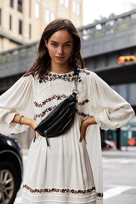 Free People Riley Chain Belt Bag