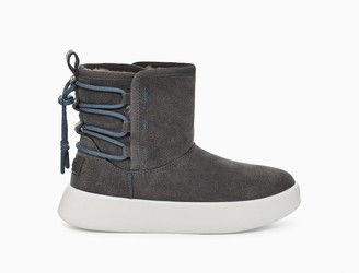 UGG Classic Boom Ankle Boot
