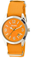 Crayo Men's Sunrise Quartz Watch