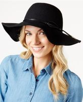INC International Concepts Melton Floppy Hat, Only at Macy's