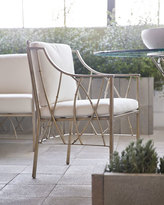 Palecek Bodega Outdoor Dining Chair