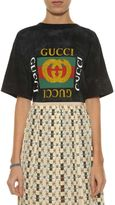Gucci 'loved' T-shirt
