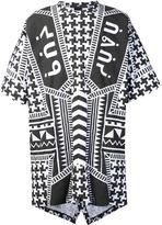 Kokon To Zai oversized printed T-shirt