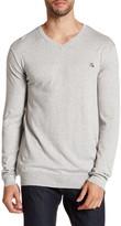 Quiksilver Long Sleeve Kelvin Sweater