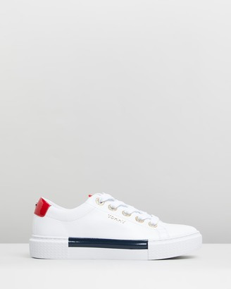 Tommy Hilfiger Elevated Sneakers