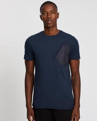 Christopher Raeburn Parasuit Pocket T-Shirt