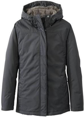 L.L. Bean Women's Winter Warmer Jacket