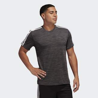 adidas 3-Stripes Fireball Tee