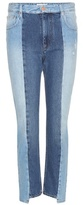 Etoile Isabel Marant Isabel Marant, Étoile Clancy Cropped Jeans