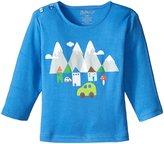 Zutano T-Shirt (Baby) - Visit St Moritz - 12 Months