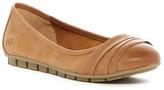 Børn Agnes Leather Flat