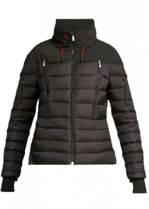 Perfect Moment Black Coat for Women