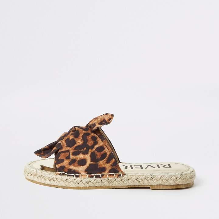 Shoes Print Uk Leopard Kids Shopstyle OPZXikuT