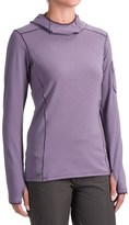 Outdoor Research La Paz Sun Hoodie - UPF 50+ (For Women)