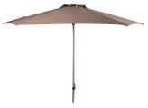 Safavieh 9' Hurst Push Up Umbrella