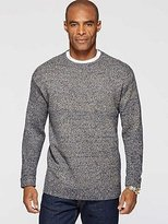 Pendleton Men's Crew Neck Shetland Sweater