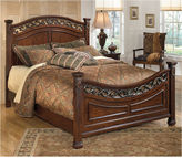 Signature Design by Ashley Leahlyn Bed