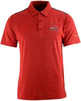 Columbia Men's St. Louis Cardinals Omni-Wick Alignment Polo