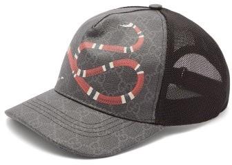 d6d8da0141144 Gucci Men s Hats - ShopStyle