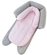 Gold Bug 2 in 1 Head Support By Pink/Gray by