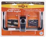 Mr. Bar-B-Q Mr. Bar B Q Grill Light with Clamp - 12 LED