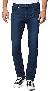 Paige Lennox Slim Fit Jeans in Braxton