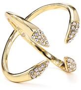 Rebecca Minkoff Pavé Claw Ring