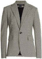 Ralph Lauren Black Label Printed Wool Blazer