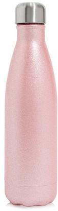 Skinnydip Pink Sparkle Water Bottle 500Ml