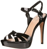 Vince Camuto Women's JESSAME Platform Sandal