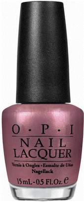 OPI CLASSICS Meet Me on the Star Ferry Nail Lacquer