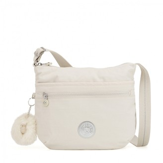 Kipling Women's White Bag