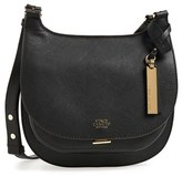Vince Camuto 'Small Elyza' Crossbody Bag - Black