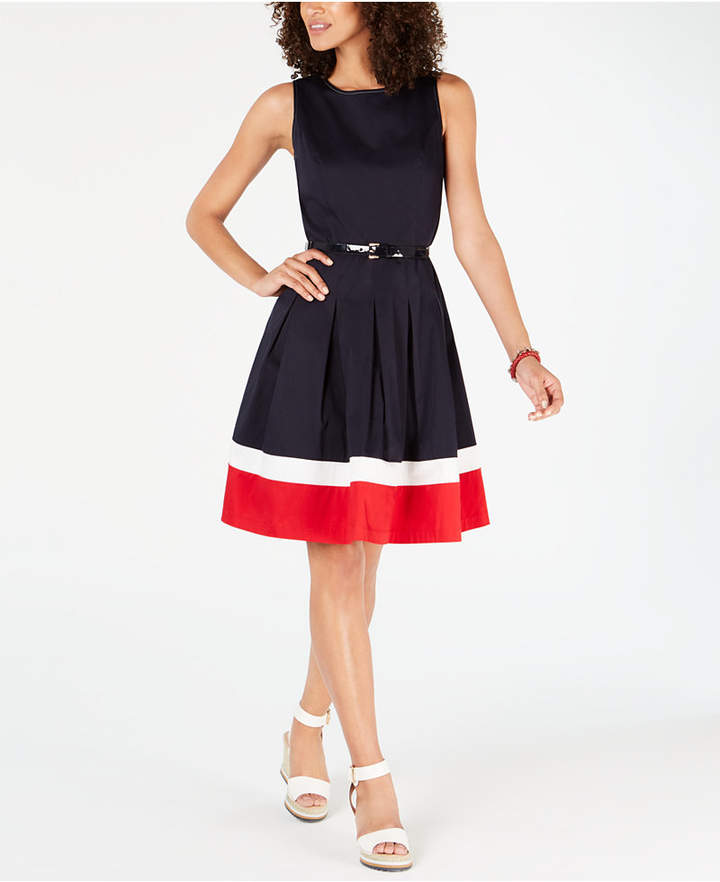 fb548ef7 Tommy Hilfiger Dresses - ShopStyle