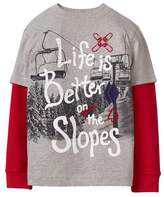 Gymboree Slopes Tee
