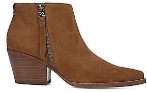 Sam Edelman Women's Walden Suede Ankle Boots