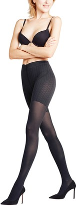 Falke Women Cellulite Control 50 DEN Tights - Semi-Opaque Matt